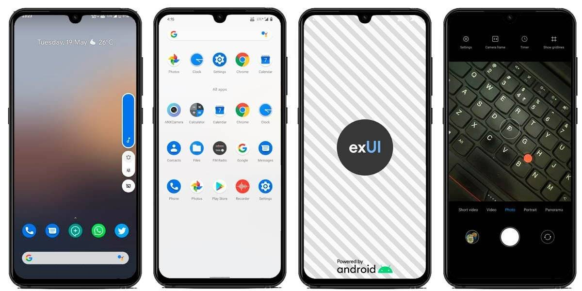 Android 10 on your Redmi Note 8