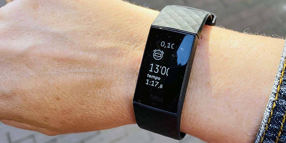 Fitbit smartbands could detect Covid-19