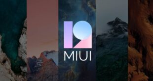 MIUI 12 Wallpapers