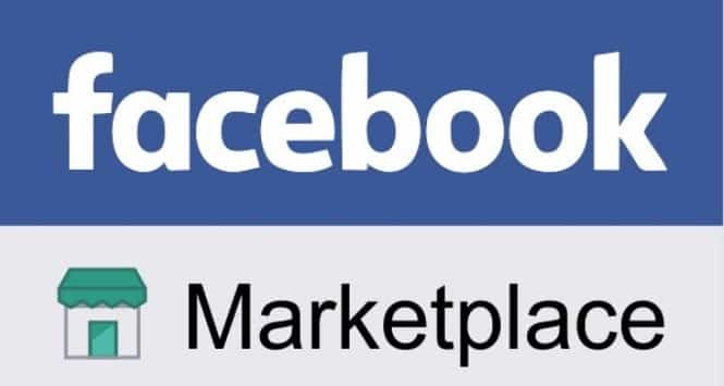 Marketplace doesn't work on Facebook