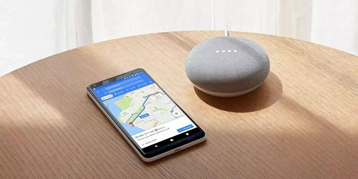 Multiple Users To Google Home Devices