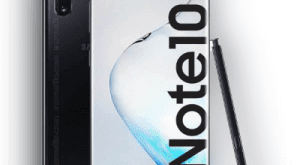 Note 10 SM-N970F Binary 4 Firmware
