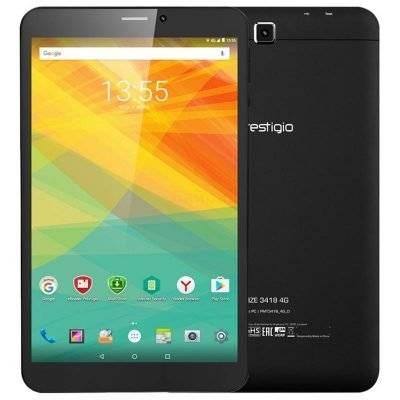 Prestigio MultiPad Wize 4G 3418 PMT3418 Firmware
