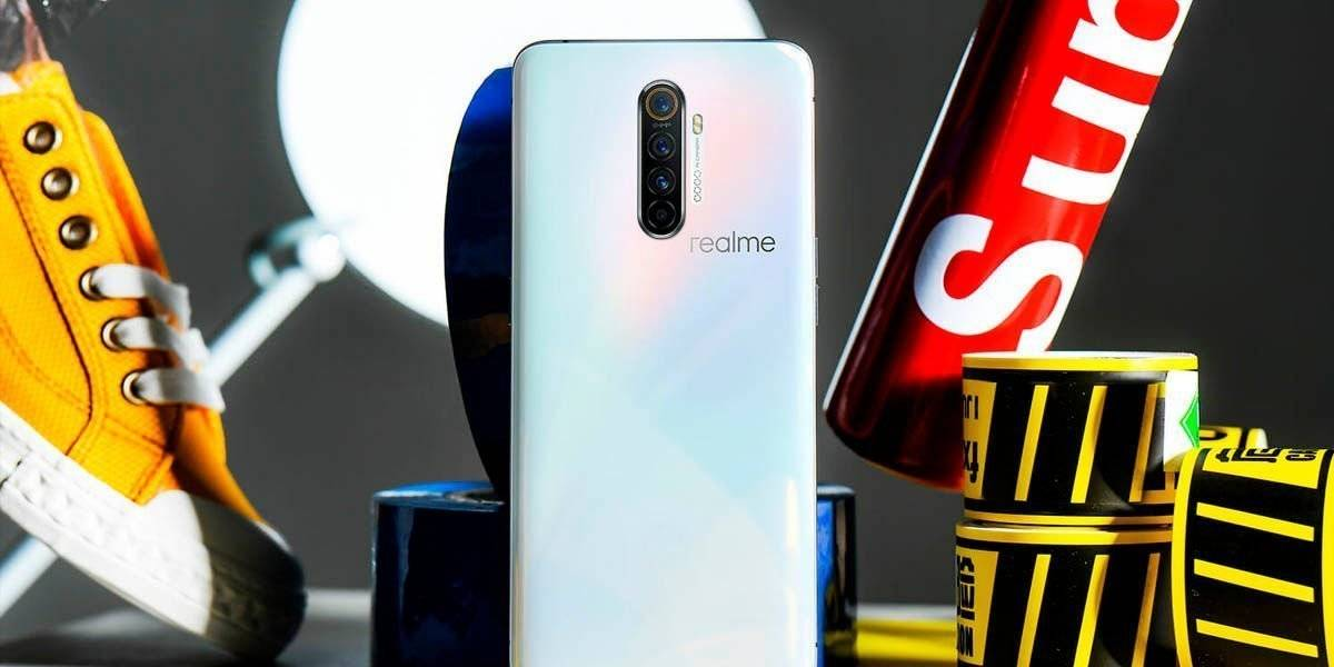Realme X2 Pro Best Custom ROMs Collection