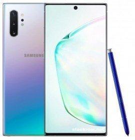 Note 10+ SM-N975F Binary 3 Firmware