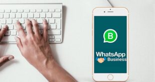 Synchronize WhatsApp Business and Facebook