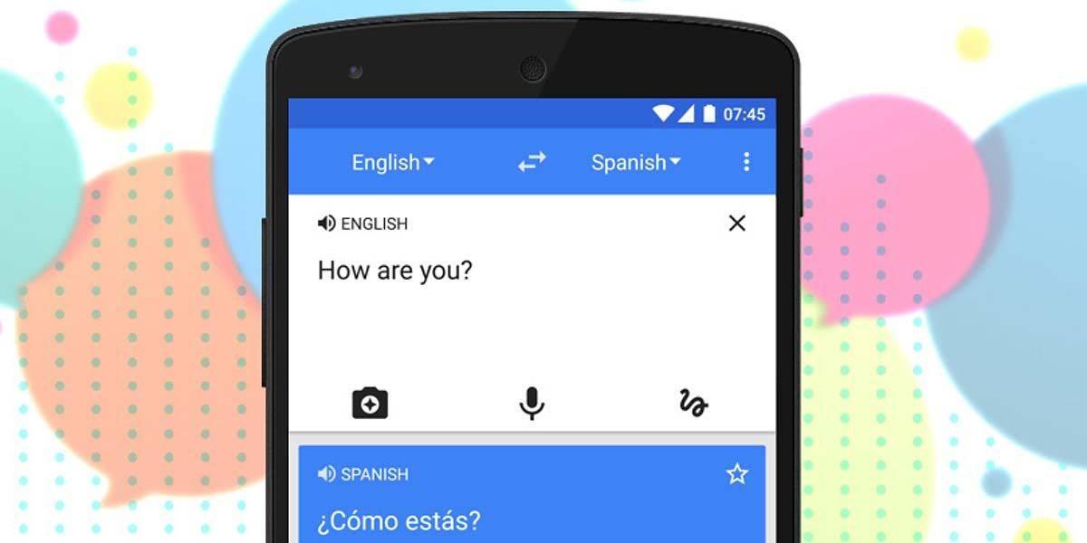Translate WhatsApp Conversation Automatically