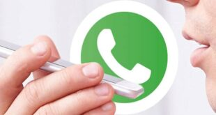 With this simple trick you can listen to your WhatsApp audios before sending them