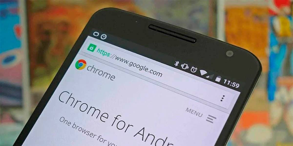 Do you want to activate the new Chrome function for Android? If your answer is yes, you have come to the right place.