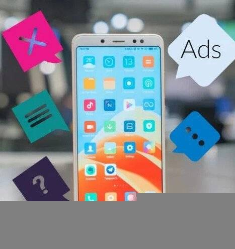 Remove Advertisements From MIUI 12 System Apps