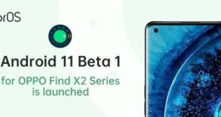 Android 11 Beta on Oppo Find X2