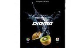 Digma CITI Octa 70 Flash File