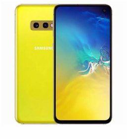 Galaxy S10e SM-G970F Binary 4 Firmware [Stock ROM]