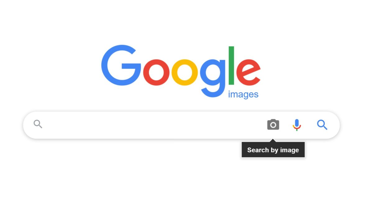 Facebook reverse image search with Google