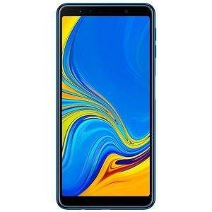 A7 2018 SM-A750G Binary 6 Firmware