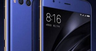 Android 10 For Xiaomi Mi 6