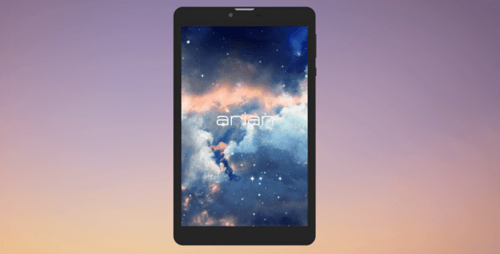 Arian Space 80 Firmware File