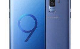 Galaxy S9 + SM-G965F Binary 9