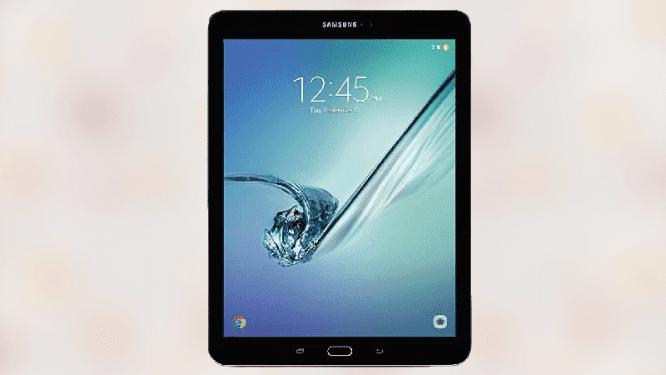 Galaxy Tab S2 SM-T817T Firmware