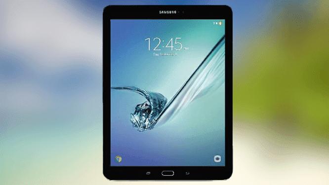 Galaxy Tab S2 SM-T817W U2 Firmware