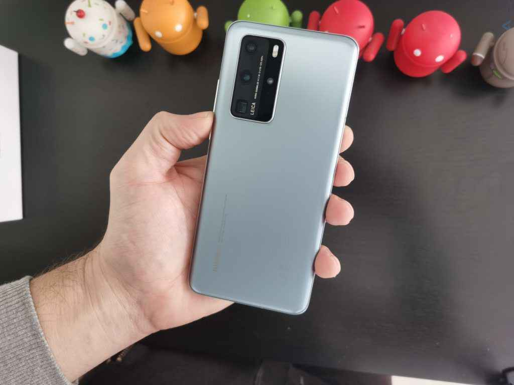 How to add a Google account to Huawei P40 Pro after installing GMS? 1