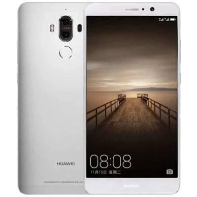 Huawei Mate 9 Gets update