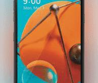 LG K51 Firmware