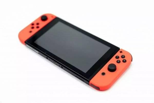 Nintendo Switch Controller To Mac