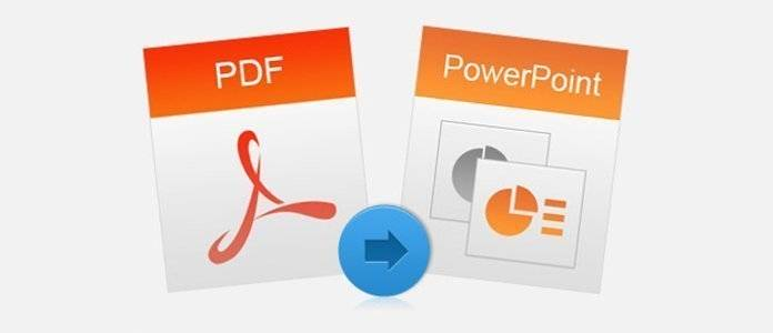 Pdf Into Powerpoint