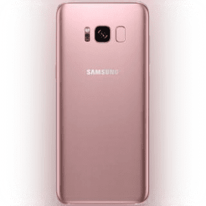 S8 Plus SM-G9550 Binary 2 Firmware