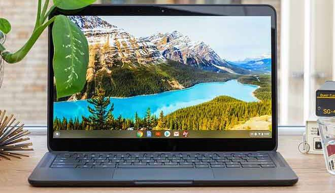 Third-party Browsers on Chromebooks