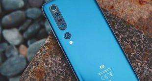 Xiaomi Mi 10 Receives MIUI 12