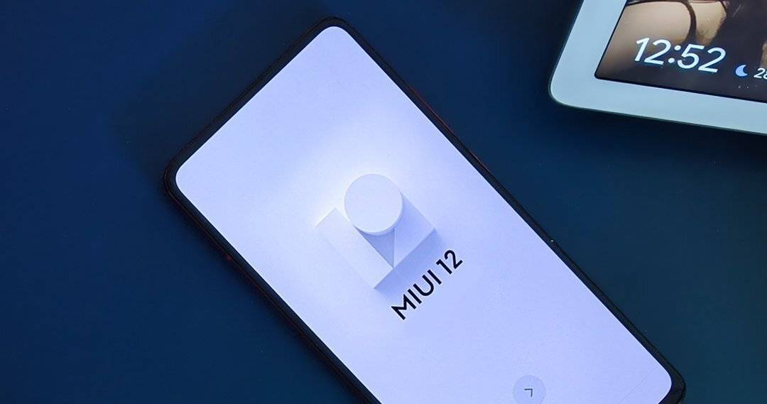 Xiaomi Phones That Receive Miui 12