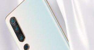 xiaomi Mi 10 Pro receives MIUI 12