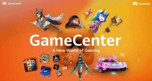 All games available on Huawei GameCenter