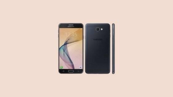 Galaxy J7 SM-J730F Binary 7 Firmware