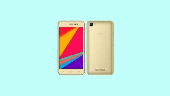 Intex Aqua S1 Firmware