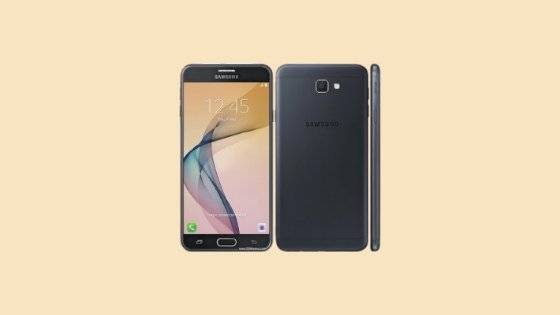Galaxy J7 Prime SM-G610M Binary 8 Firmware
