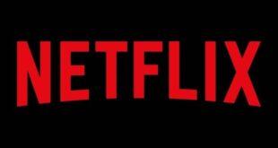 Keep Watching list on Netflix