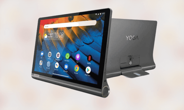 Lenovo Yoga Smart Tab YT-X705X Firmware