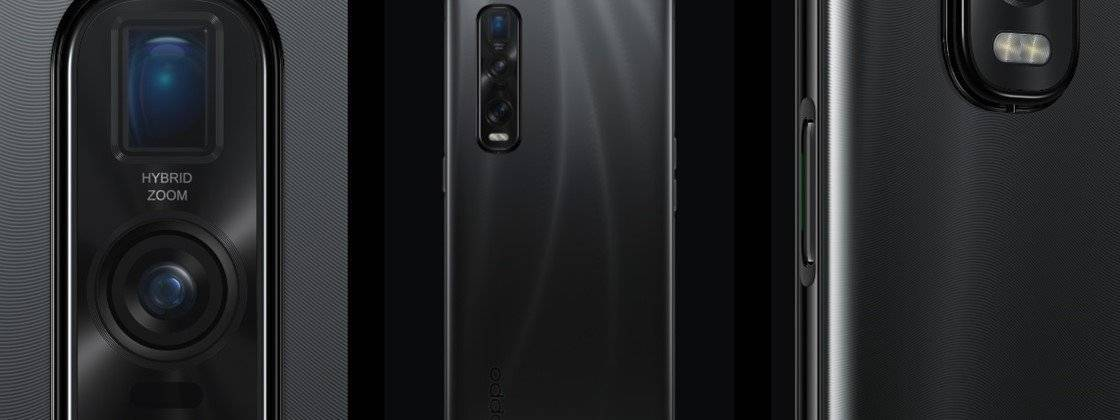 Most Powerful Cell Phones Of July 2020