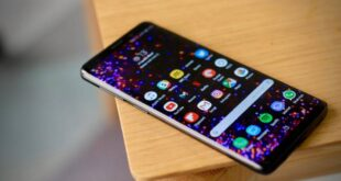 One UI 2.5 Arrives On The Galaxy S9