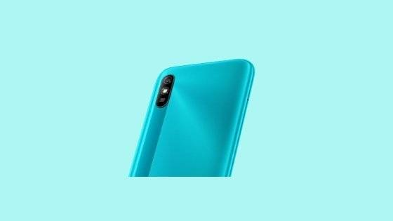 Redmi 9A Receives MIUI 12 Global Stable Firmware