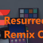 Resurrection Remix 8.5.7