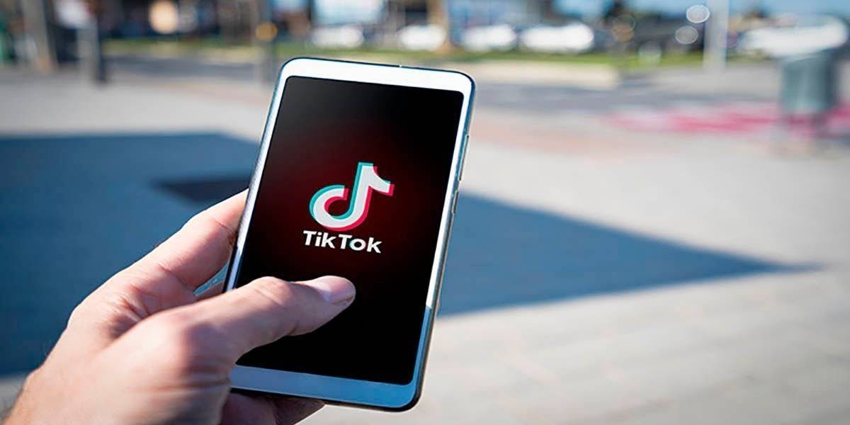 Set Your TikTok Account As Private