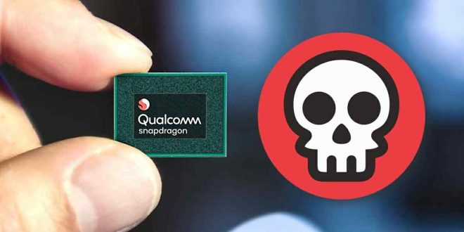Qualcomm's Snapdragon Put Millions of Android at Risk