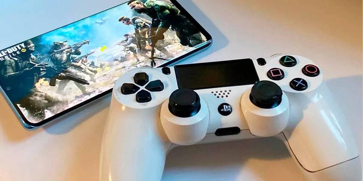 Sony controler