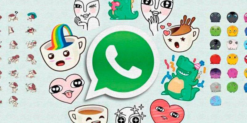 WhatsApp Limits The Sending Of Stickers