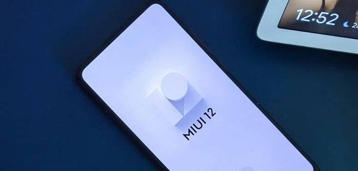 Xiaomi Mi 10 Firmware MIUI 12 Global Stable