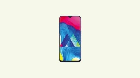 Galaxy M10 SM-M105M Binary 5 Firmware